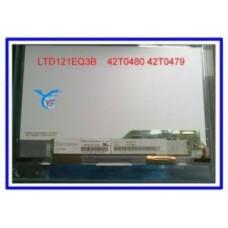 Toshiba LTD121EWUD 12.1 Inch LED